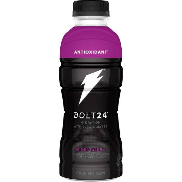 Bolt 24 Hydration & Energy 16.9oz thumbnail