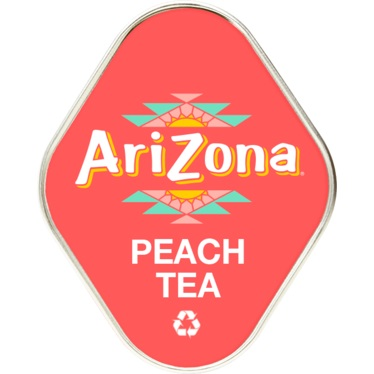 Lavit Arizona Peach Tea thumbnail