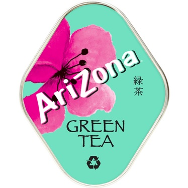 Lavit Arizona Green Tea thumbnail