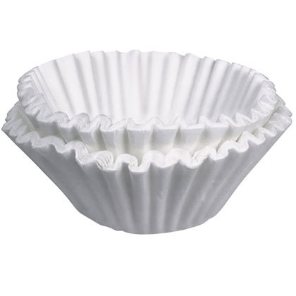 Coffee Filter 12 Cup 500ct thumbnail