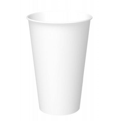 16oz Hot Cup Carte Blanc SMR16 thumbnail