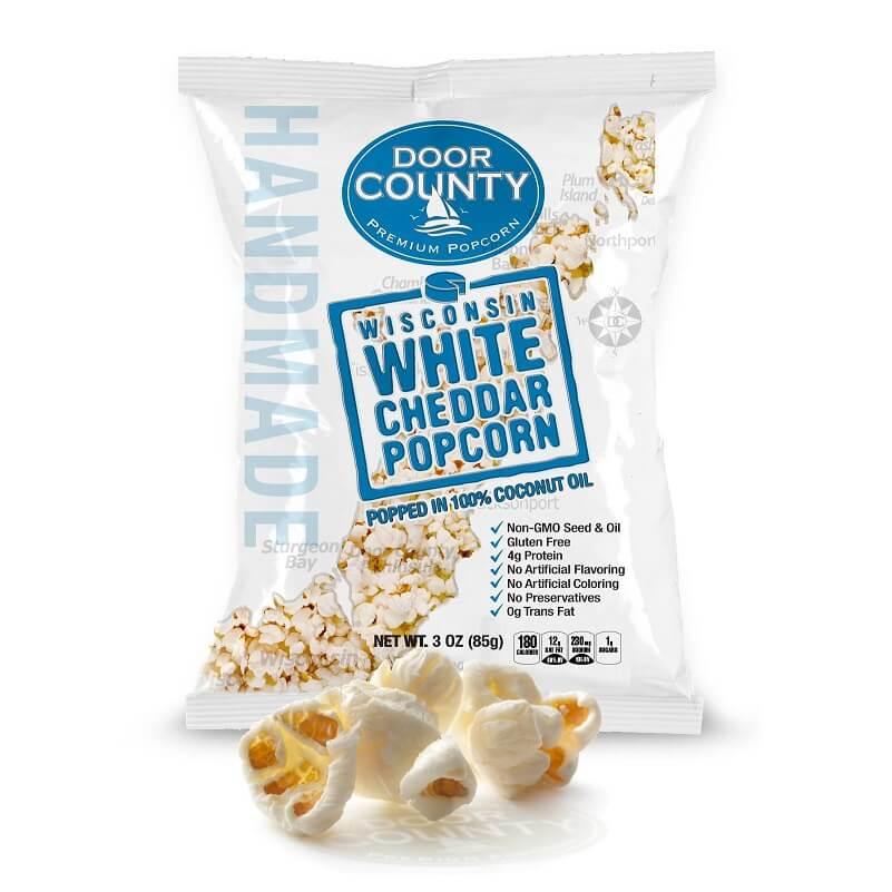 Door County Popcorn White Chddr thumbnail