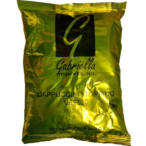 Gabriella Capp Topping 12/1lb thumbnail