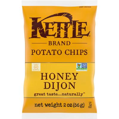 Kettle Brand Honey Dijon 2oz thumbnail