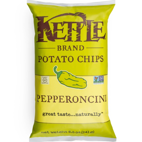 Kettle Brand Pepperoncini 2oz thumbnail
