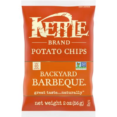 Kettle Brand Backyard BBQ 2oz thumbnail