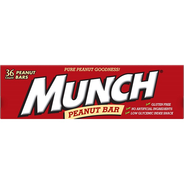 Munch Bar thumbnail