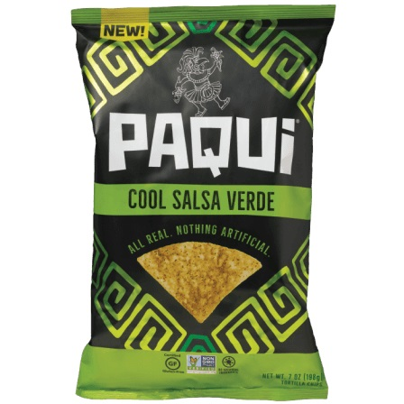 Paqui Cool Salsa Verde 2oz thumbnail
