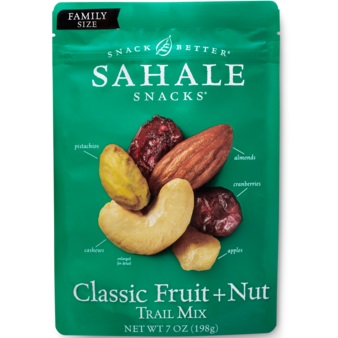 Sahale Trail Mix Fruit & Nut Classic thumbnail