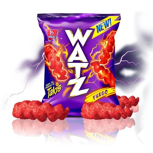 Watz Fuego thumbnail