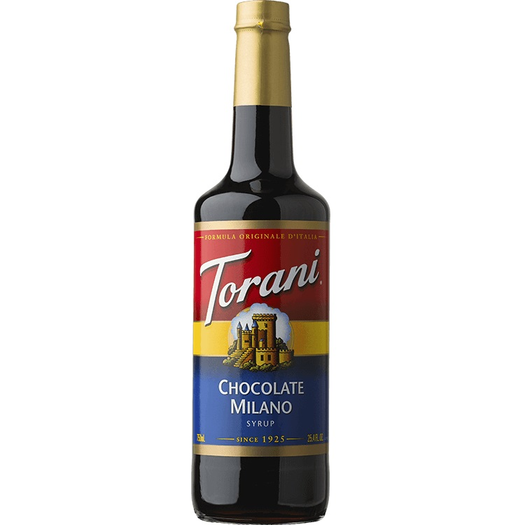 Torani Chocolate Milano 750 ml thumbnail
