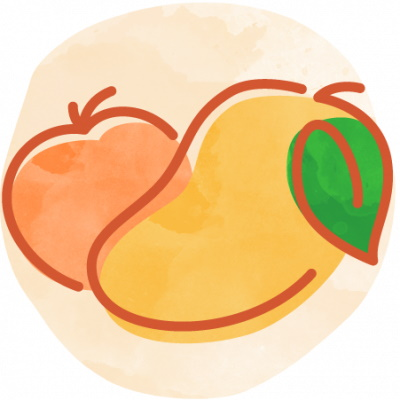 Bevi Peach Mango Unsweetened thumbnail