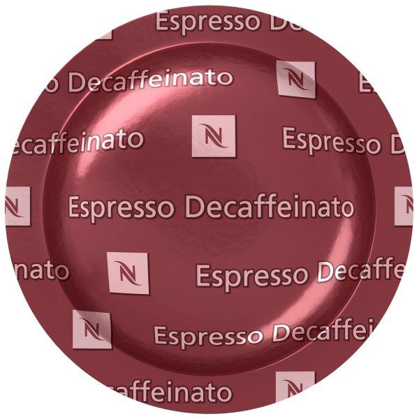 Nespresso Espresso Decaf thumbnail