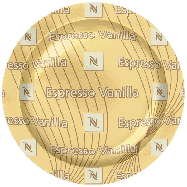 Nespresso Espresso Vanilla thumbnail