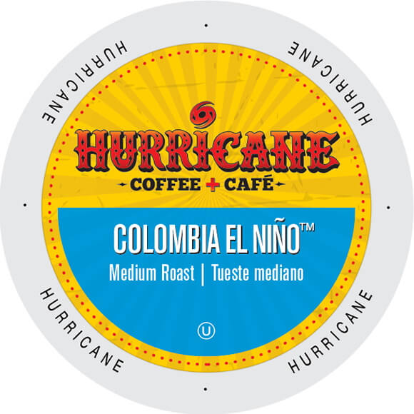 K-Cup Hurricane El Nino thumbnail