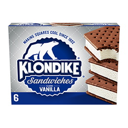Klondike Ice Cream Sandwich thumbnail