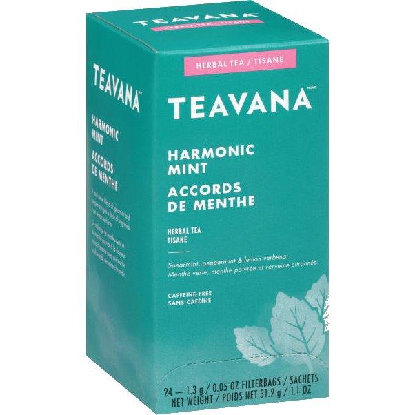 Teavana Harmonic Mint Tea thumbnail