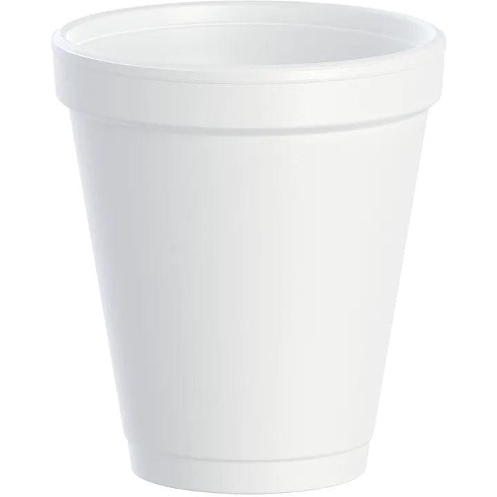 6oz. 6J6 Foam Cup 1000ct/cs thumbnail