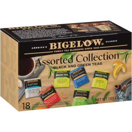 Bigelow Assorted Flavor 28ct thumbnail
