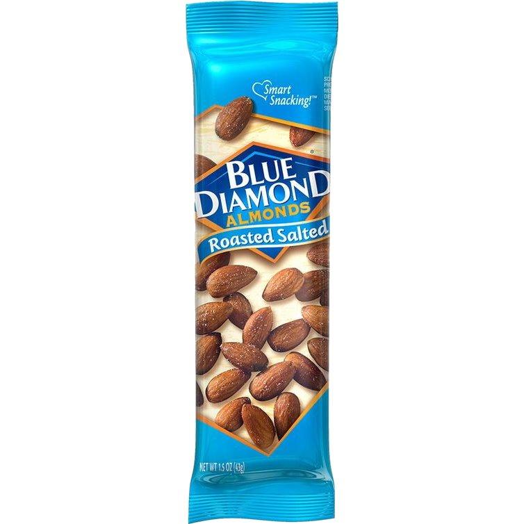 Blue Diamond Roasted Sltd Almond thumbnail