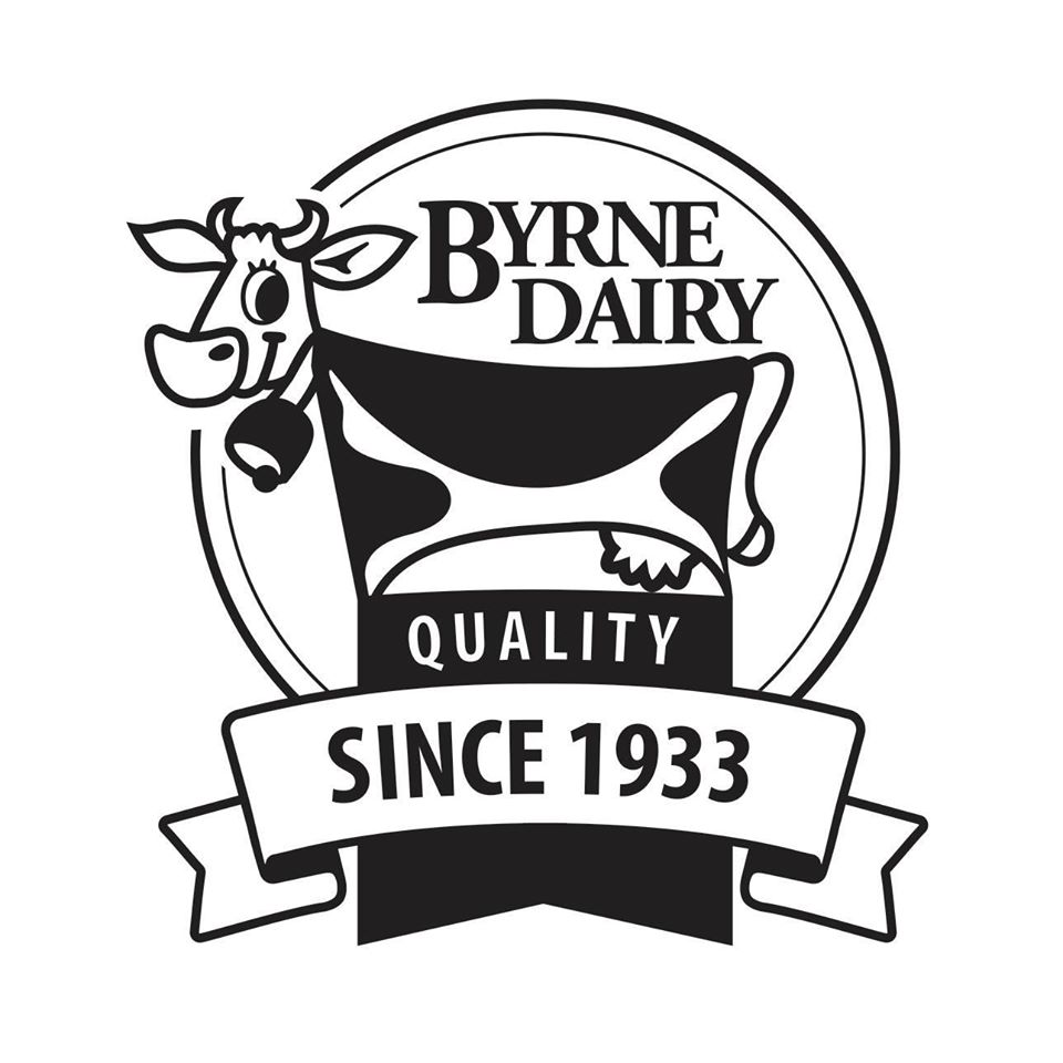 Byrne Chocolate 1/2 Pt Tall thumbnail