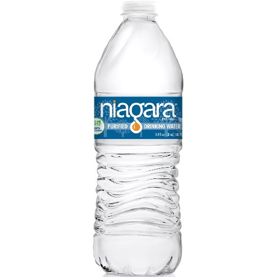 Niagara Purified Water 16.9oz thumbnail