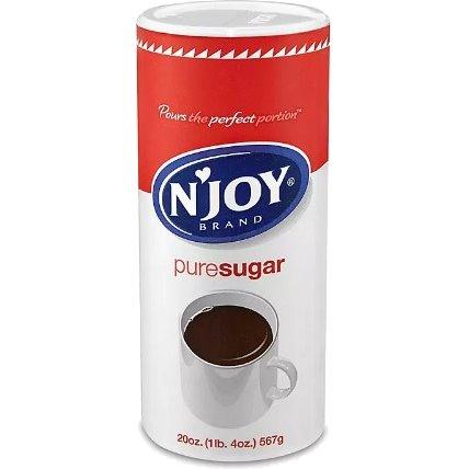 NJoy Sugar Granulated Canister thumbnail