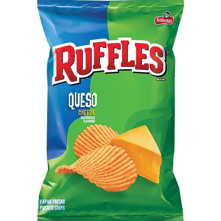 LSS Ruffles Queso thumbnail
