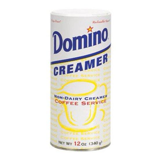 Sugar Foods Non-Dairy Cream Can 12oz thumbnail