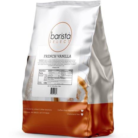 Barista Select French Vanilla 2lb thumbnail
