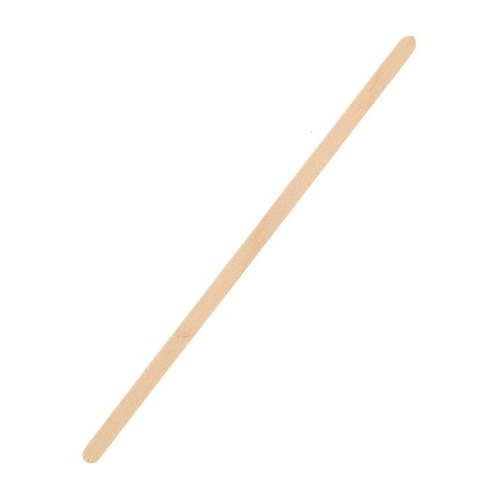 "Royal 7.5"" Wooden Stirrer thumbnail"