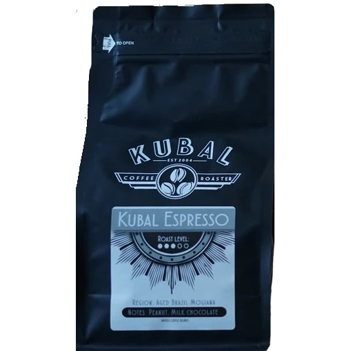 Cafe Kubal Esp WB 1/12oz thumbnail