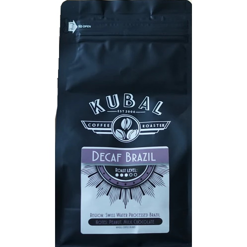 Cafe Kubal Brazil DCF WB 1/12oz thumbnail