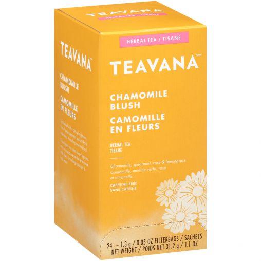 Teavana Chamomile Blush 24ct thumbnail