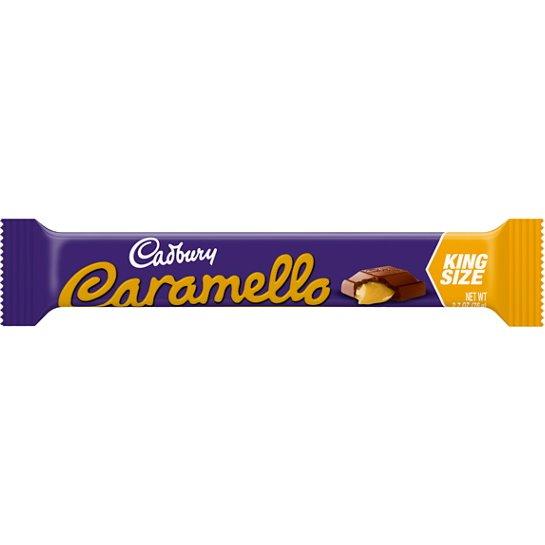Caramello King thumbnail