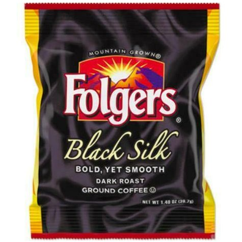 Folgers Black Silk Frac Pack thumbnail