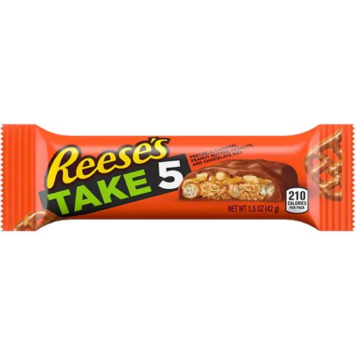 HY Reeses Take 5 thumbnail