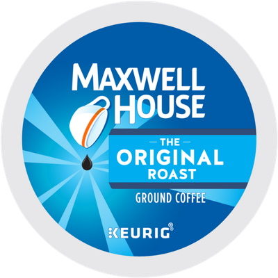 K-Cup Maxwell House 24ct thumbnail