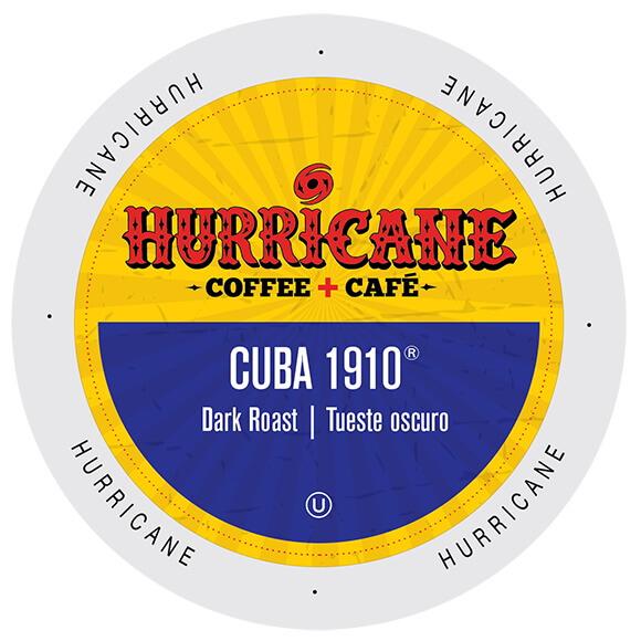 K-Cup Hurricane Cuba 1910 thumbnail