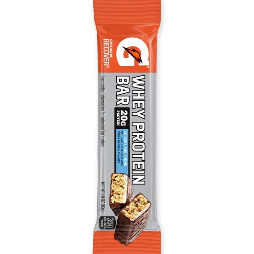 Gatorade Protein Cookies & Cream thumbnail