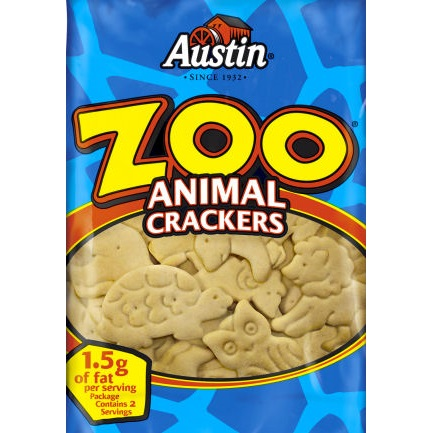 LSS Zoo Animal Crackers thumbnail