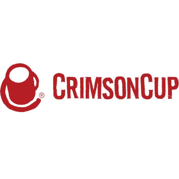 Crimson Cup 12oz Hot Cup thumbnail