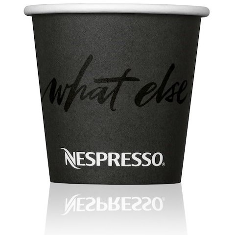 4oz Nespresso Paper Cup thumbnail