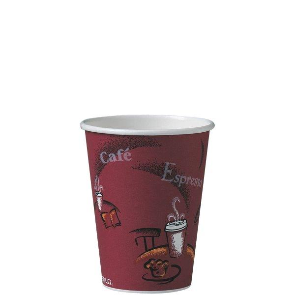 12 oz Bistro Cup 412SI thumbnail