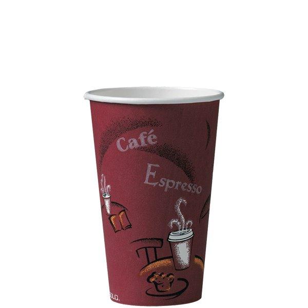 16 oz Bistro Cup 316SI thumbnail