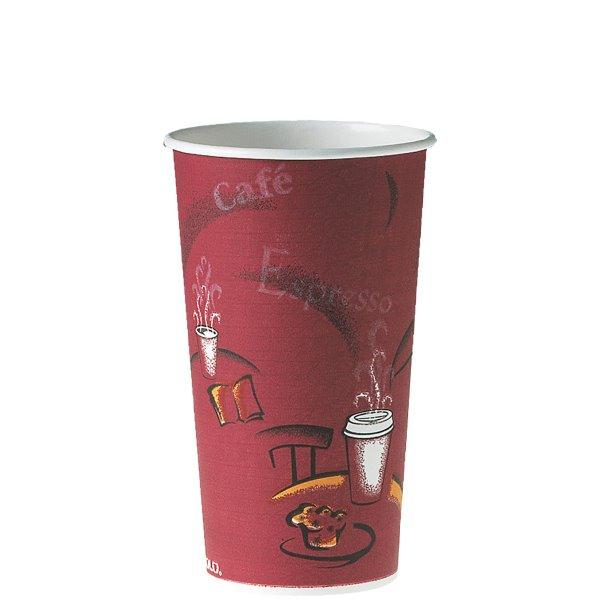 20 oz Bistro Cup 600ct thumbnail