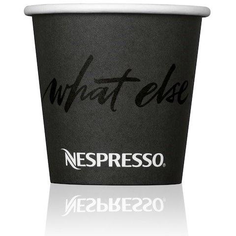 8oz Nespresso Paper Cup thumbnail