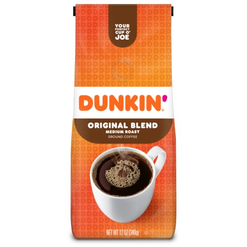 Dunkin Donuts Original Ground thumbnail