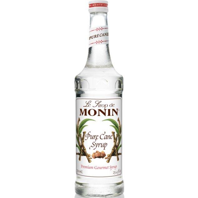 Monin Pure Cane Syrup thumbnail