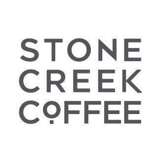 Stone Creek Coffee 12oz Branded Hot Cup thumbnail